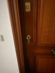 Te colocamos una segunda cerradura para que tengas más seguridad