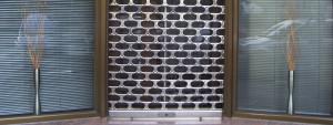 instalación de persianas metálicas en Santa Pola